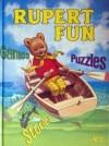Rupert Fun no. 2 - Alfred Bestall