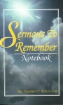 Sermons to Remember - Michael Cole