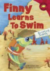 Finny Learns to Swim - Christianne C. Jones