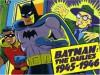 Batman: The Dailies 1945-1946 (Batman Series; Vol 3) - Bob Kane