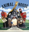 Animal House - Candace Ryan, Nathan Hale