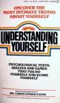 Understanding Yourself - Christopher Riche Evans