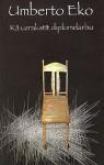 Kā uzrakstīt diplomdarbu - Umberto Eco