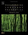 Programming Language Pragmatics - Michael L. Scott