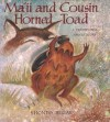 Ma'ii and Cousin Horned Toad: A Traditional Navajo Story - Shonto Begay