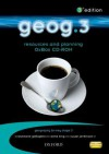 Geog.3: Resources And Planning Ox Box Cd Rom - RoseMarie Gallagher, John Edwards, Anna King, Susan Jenkinson