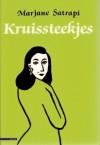 Kruissteekjes - Marjane Satrapi