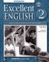Excellent English - Level 2 (High Beginning) - Workbook - Forstrom Jan, Susannah MacKay, Kristin Sherman, Shirley Velasco, Mari Vargo, Marta Pitt