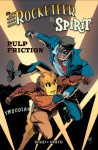 Rocketeer / The Spirit: Pulp Friction - Mark Waid, Paul Smith, Loston Wallace