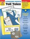 Literature Pockets, Tall Tales - Evan-Moor Educational Publishers
