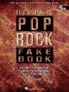 The Ultimate Pop/Rock Fake Book: C Edition - Joel Whitburn, Hal Leonard Publishing Company