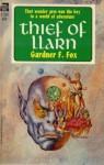 Thief of Llarn - Gardner F. Fox