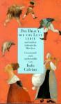 Die Braut, die von Luft lebte und andere italienische Märchen - Italo Calvino