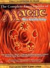 The Complete Encyclopedia of Magic: The Gathering - Brian Tinsman, Cory J. Herndon, Brian Tinsman, Jeff Jordan, Joseph DeVincentis Jr., Mark Rosewater