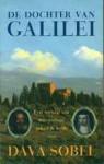 De dochter van Galilei - Dava Sobel, Alfred Engelander, Anna Sikora