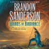 Words of Radiance - Brandon Sanderson, Michael Kramer, Kate Reading