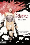 Shame: Pursuit (Shame #2) - Lovern Kindzierski