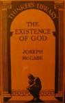 The Existence Of God - Joseph McCabe