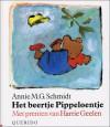Het beertje Pippeloentje - Annie M.G. Schmidt, Harrie Geelen