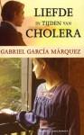 Liefde in tijden van cholera - Gabriel García Márquez