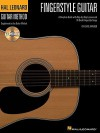 Fingerstyle Guitar Method: A Complete Guide with Step-by-Step Lessons and 36 Great Fingerstyle Songs (Hal Leonard Guitar Method (Songbooks)) - Chad Johnson