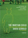 Martian Child (Audio) - Scott Brick, David Gerrold