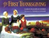 The First Thanksgiving - Jean Craighead George, Thomas Locker