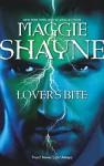 Lover's Bite (Wings in the Night, #14) - Maggie Shayne