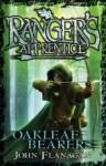Oakleaf Bearers (Ranger's Apprentice, #4) - John Flanagan