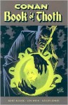 Conan: Book of Thoth - Kurt Busiek, Len Wein, Kelley Jones
