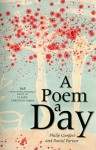 A Poem a Day: 365 Devotional Readings Based on Classic Christian Verse - Philip Wesley Comfort, Daniel Partner