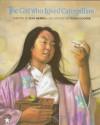 The Girl Who Loved Caterpillars - Jean Merrill, Jean Merrill