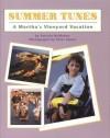 Summer Tunes: A Martha's Vineyard Vacation - Patricia I. McMahon, Peter Simon
