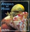 Animals at Home, Burton, 2-4 - Jane Burton