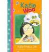 Katie Finds a Job (Katie Woo - Fran Manushkin