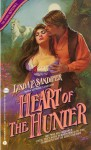 Heart of the Hunter - Linda Sandifer