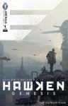 Hawken: Genesis #1 - Jeremy Barlow, Khang Le, Francisco Ruiz Velasco