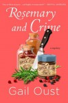 Rosemary and Crime - Gail Oust