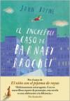 El increíble caso de Barnaby Brocket - Ana Mata Buil, John Boyne