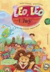 Leo, Leo i lwy czyli do czego mogą się przydać magiczne zwierzęta - Jovanka Tomaszewska, Wojciech Kołyszko
