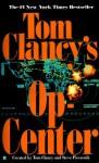 Op-Center (Tom Clancy's Op-Center, #1) - Tom Clancy, Steve Pieczenik, Jeff Rovin