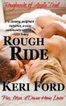 Rough Ride (The Roughnecks, 1) - Keri Ford