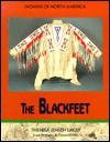 Blackfeet - Theresa Jensen Lacey, Frank W. Porter