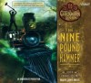 The Nine Pound Hammer: Book 1 of the Clockwork Dark - John Claude Bemis, John H. Mayer