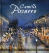 Camille Pissarro: 150 Impressionist Paintings - Daniel Ankele, Denise Ankele, Camille Pissarro