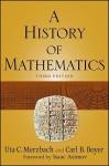 A History of Mathematics - Uta C. Merzbach, Carl B. Boyer