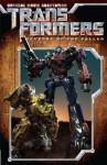 Transformers 2: Revenge of the Fallen movie adaptation - Simon Furman, Jon-Davis Hunt
