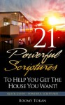 21 Powerful Scriptures - To Help You Get The House You want (Quick Guide - Powerful Scriptures) - Boomy Tokan