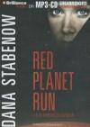 Red Planet Run - Dana Stabenow