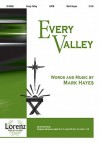 Every Valley - Mark Hayes